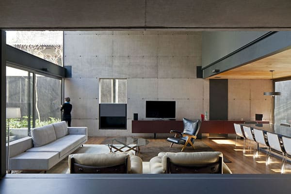 Bacopari House by UNA Arquitetos-07-1 Kindesign