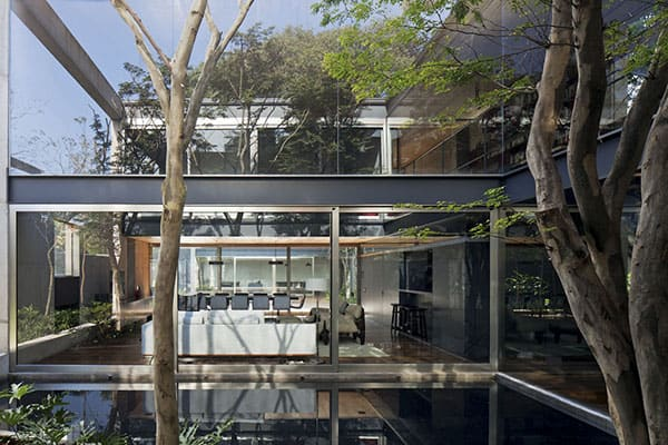 Bacopari House by UNA Arquitetos-10-1 Kindesign