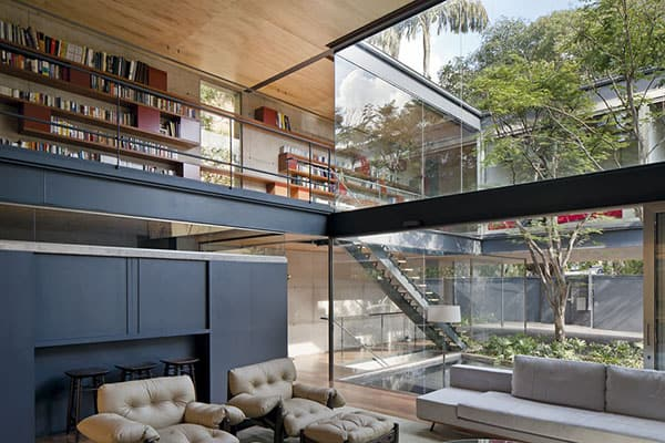 Bacopari House by UNA Arquitetos-21-1 Kindesign