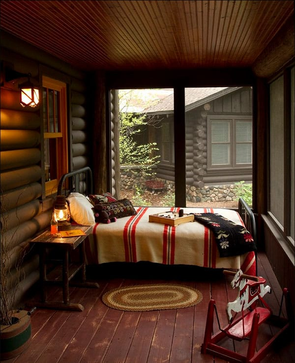 Barn Bedroom Design Ideas-02-1 Kindesign