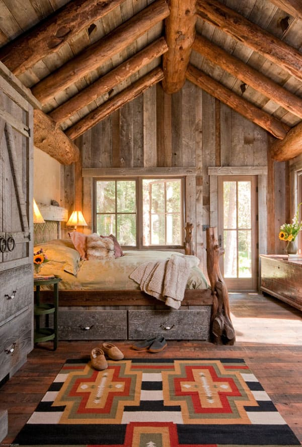 48 Unbelievable Barn Style Bedroom Design Ideas Impressive Barn Interior Design