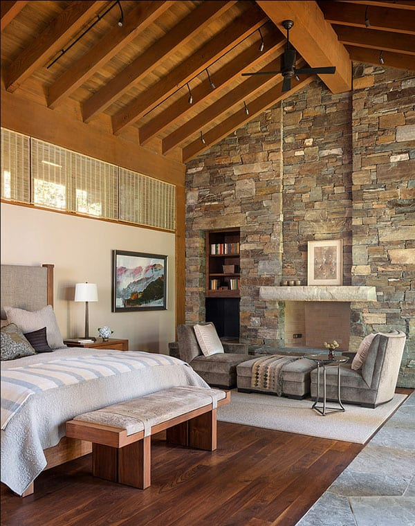 Barn Bedroom Design Ideas-05-1 Kindesign