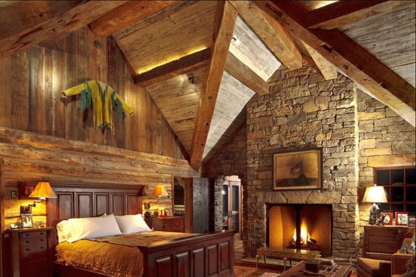 Barn Bedroom Design Ideas-07-1 Kindesign
