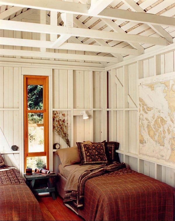 Barn Bedroom Design Ideas-10-1 Kindesign