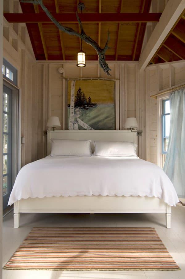 Barn Bedroom Design Ideas-12-1 Kindesign