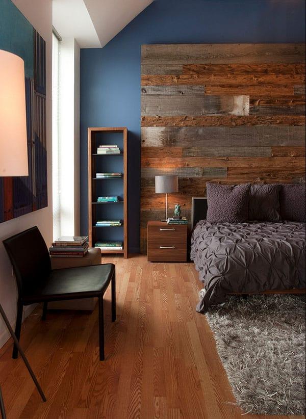 Barn Bedroom Design Ideas-16-1 Kindesign