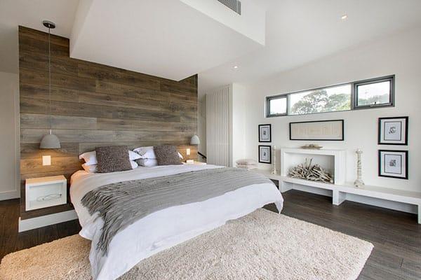 Barn Bedroom Design Ideas-18-1 Kindesign