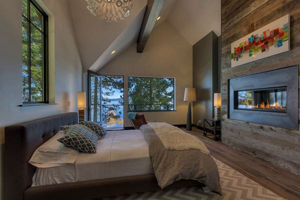 Barn Bedroom Design Ideas-19-1 Kindesign