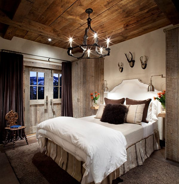 Barn Bedroom Design Ideas-21-1 Kindesign