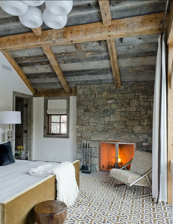 Barn Bedroom Design Ideas-24-1 Kindesign