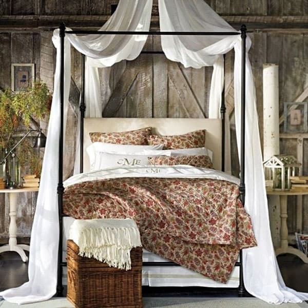 Barn Bedroom Design Ideas-26-1 Kindesign