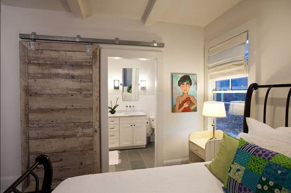 Barn Bedroom Design Ideas-29-1 Kindesign