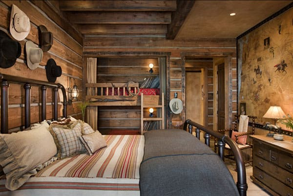 Barn Bedroom Design Ideas-30-1 Kindesign