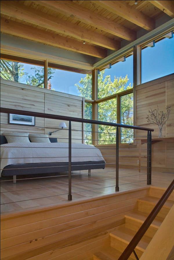 Barn Bedroom Design Ideas-33-1 Kindesign