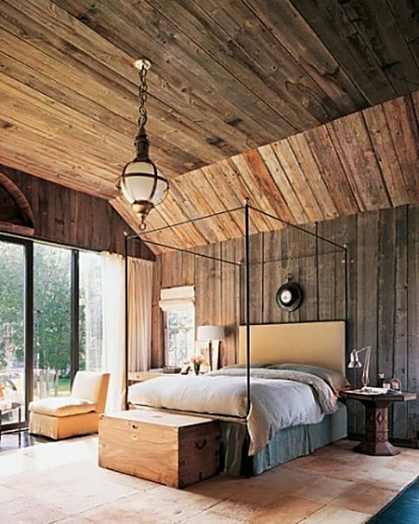 Barn Bedroom Design Ideas-34-1 Kindesign