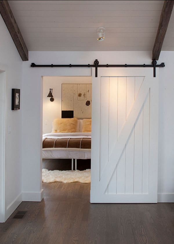 Barn Bedroom Design Ideas-37-1 Kindesign