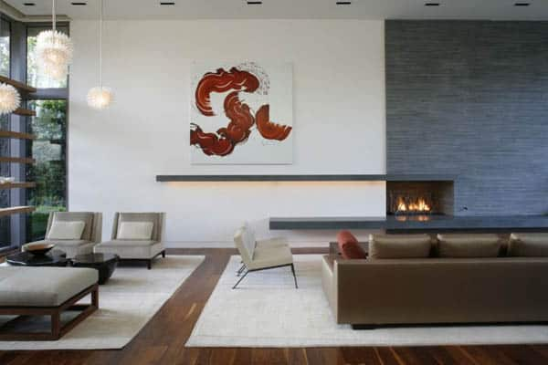 Brentwood Residence Interiors-10-1 Kindesign