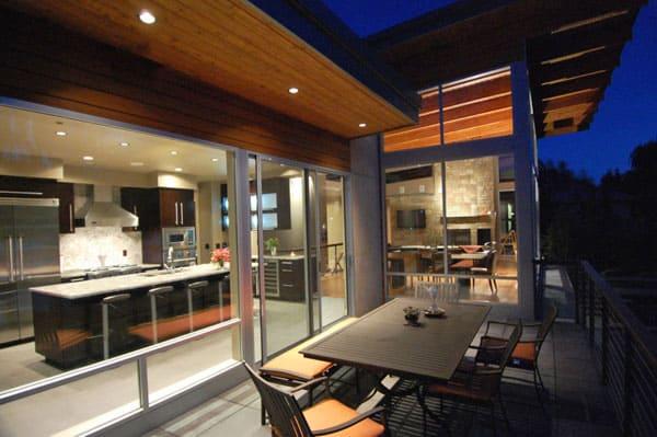 Central Washington River House-10-1 Kindesign