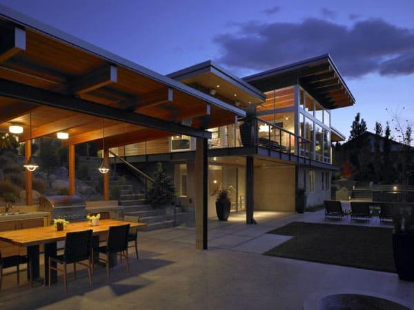 Central Washington River House-19-1 Kindesign