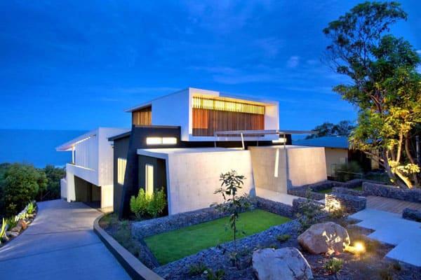 Coolum Bays Beach House-17-1 Kindesign