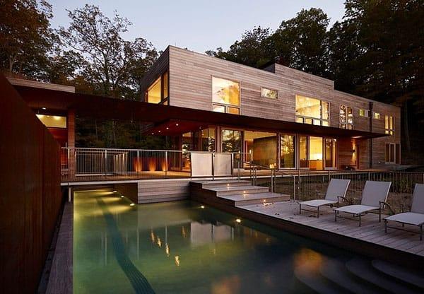 Fire Lane Retreat by Wheeler Kearns Architects-01-1 Kindesign