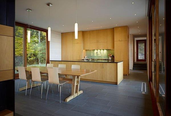 Fire Lane Retreat by Wheeler Kearns Architects-06-1 Kindesign