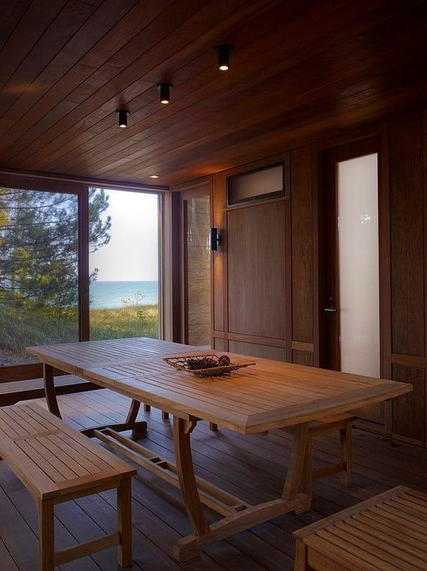 Fire Lane Retreat by Wheeler Kearns Architects-07-1 Kindesign