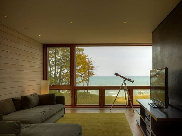 Fire Lane Retreat by Wheeler Kearns Architects-08-1 Kindesign
