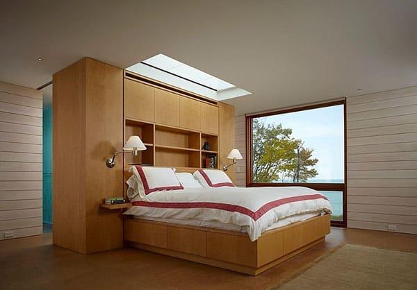 Fire Lane Retreat by Wheeler Kearns Architects-10-1 Kindesign
