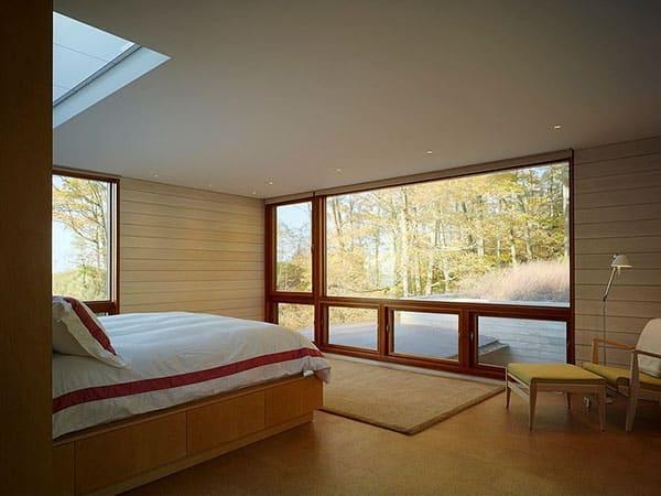 Fire Lane Retreat by Wheeler Kearns Architects-11-1 Kindesign