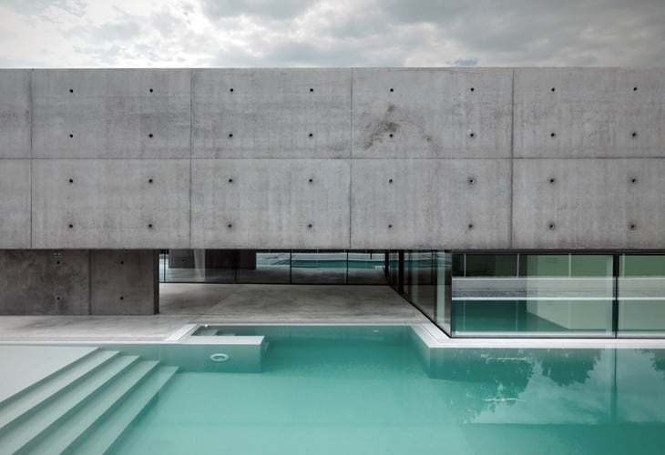 featured posts image for House in Urgnano by Matteo Casari Architetti