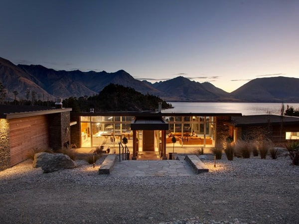 Lake Wakatipu House-22-1 Kindesign