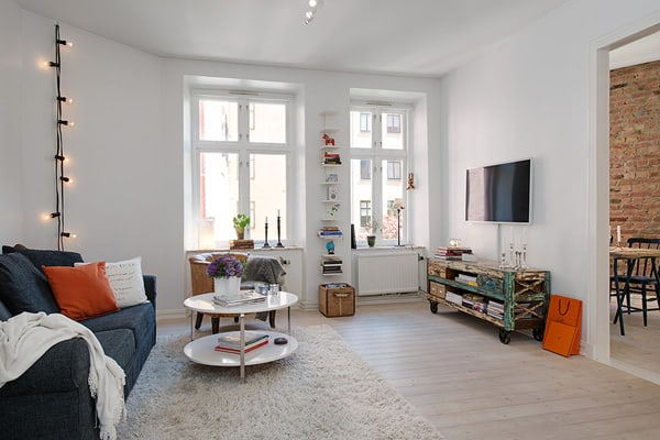 Linnestaden Apartment-07-1 Kindesign
