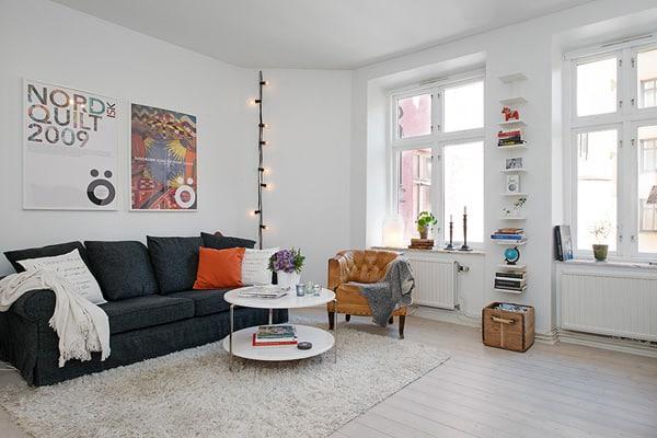 Linnestaden Apartment-08-1 Kindesign