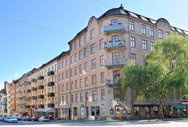Linnestaden Apartment-27-1 Kindesign