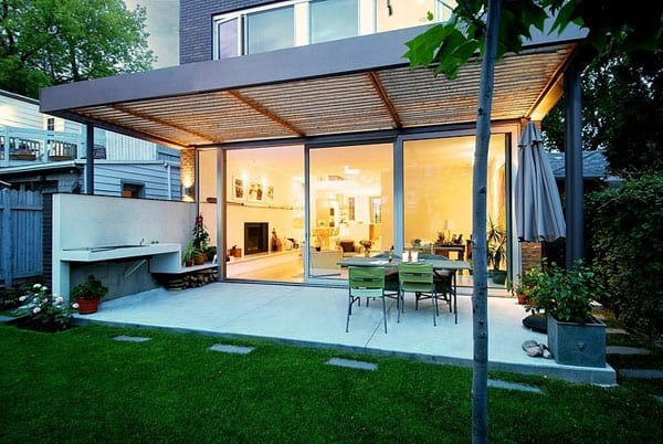 Robert Street Residence-20-1 Kindesign