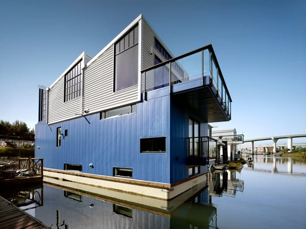 San Francisco Floating House-02-1 Kindesign