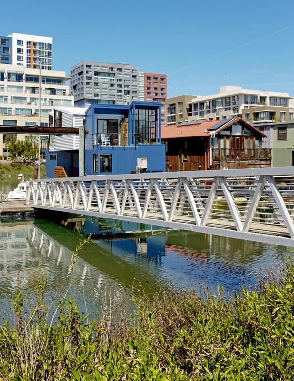 San Francisco Floating House-16-1 Kindesign