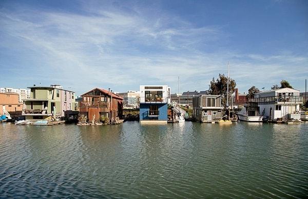 San Francisco Floating House-17-1 Kindesign