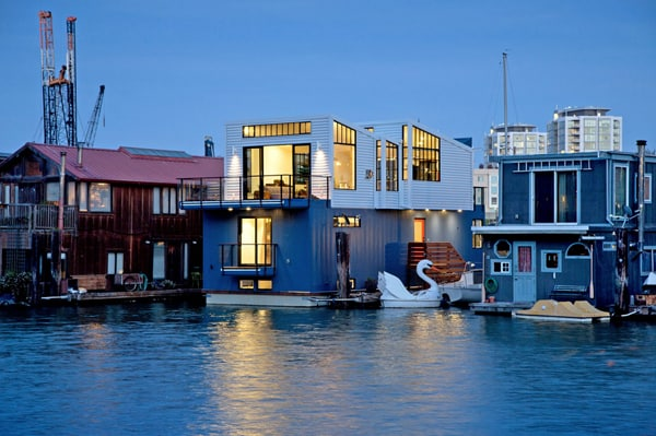 San Francisco Floating House-18-1 Kindesign