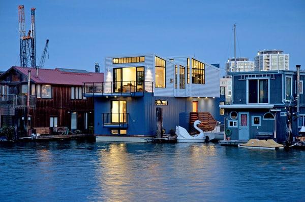 San Francisco Floating House-18-1 Kindesign