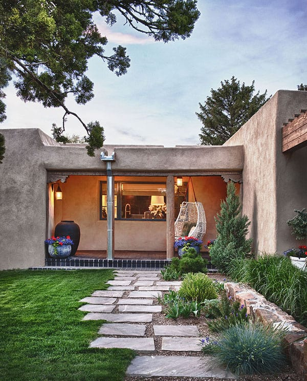 Santa Fe Residence-16-1 Kindesign