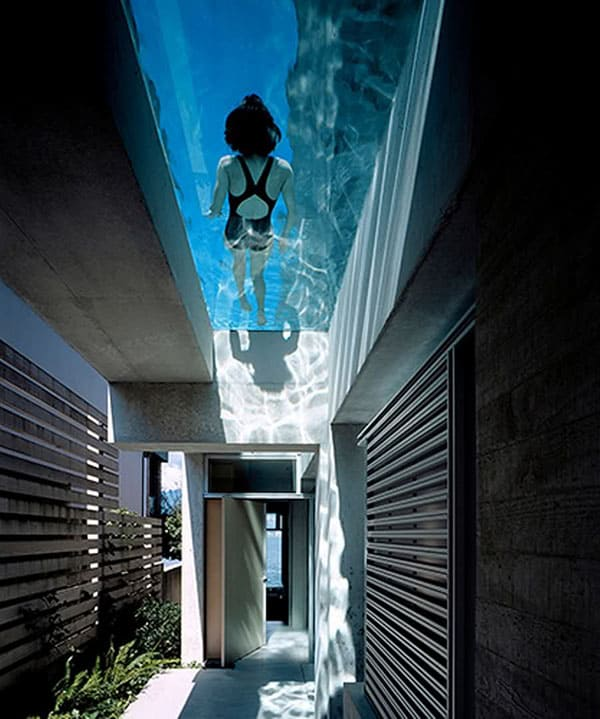 featured posts image for Shaw House with incredible lap pool in Vancouver