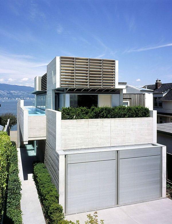 Shaw House by Patkau Architects -02-1 Kindesign