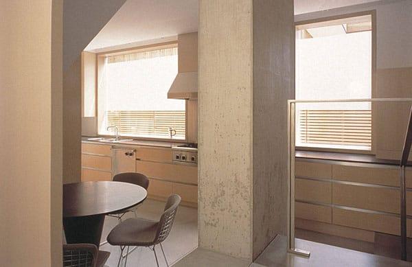 Shaw House by Patkau Architects -05-1 Kindesign