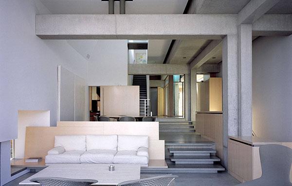 Shaw House by Patkau Architects -08-1 Kindesign