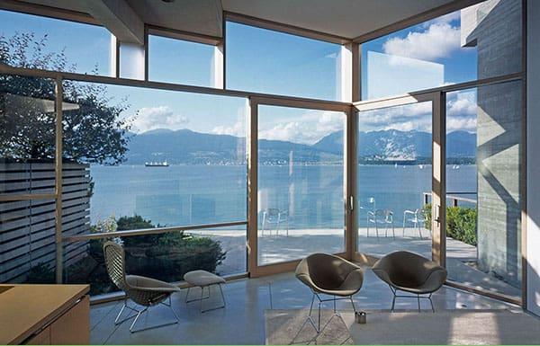 Shaw House by Patkau Architects -09-1 Kindesign
