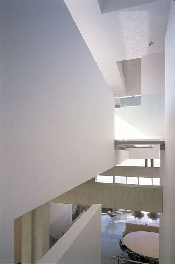 Shaw House by Patkau Architects -13-1 Kindesign