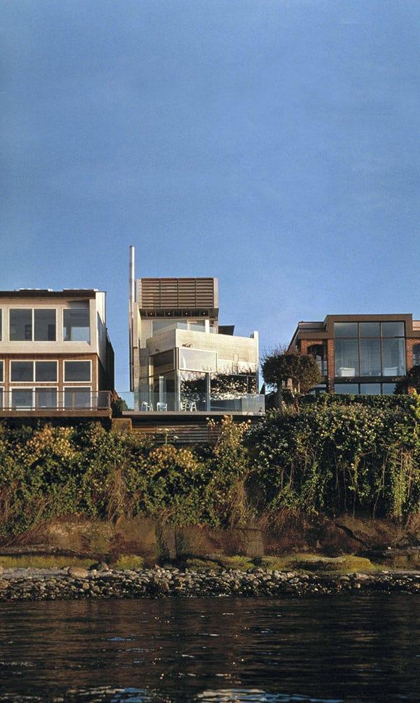 Shaw House by Patkau Architects -20-1 Kindesign