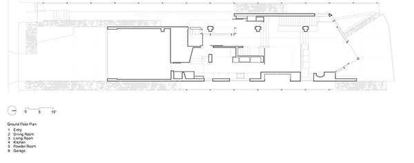 Shaw House by Patkau Architects -21-1 Kindesign